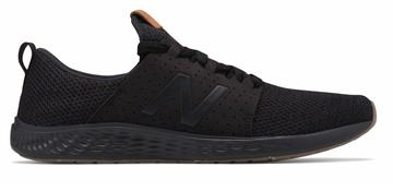 New Balance Men's Fresh Foam Sport Shoes Black The Official New Balance Outlet Store -free  Fast Shipping