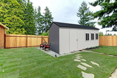 Duramax Tiny House 8.5' x 20' Gable Roof
