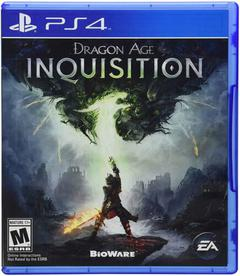 Dragon Age: Inquisition PS4 New PlayStation 4,PlayStation 4 | Price: $20.18