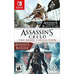 Assassins Creed: The Rebel Collection (Nintendo Switch) Brand New Sealed   Prices: Buy 1 $32.88/ea, Buy 2 $32.22/ea