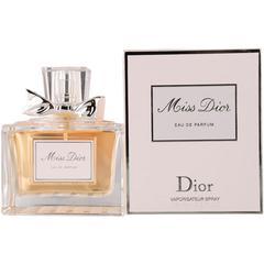 Miss Dior Cherie by Christian Dior Eau de Parfum Spray 3.4 oz