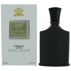 Green Irish Tweed by Creed for Men 3.3 oz EDP Spray Brand New In BOX