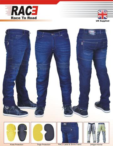 Men Motorbike Motorcycle SKINNY SLIM JEANS STRETCH DENIM with Protective Lining eBay checkout top sellers
