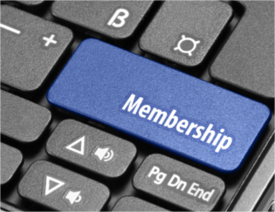 Pay Membership Dues