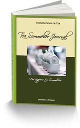 Tea Books on Amazon