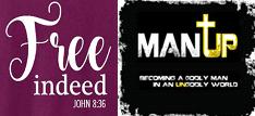 � � � � � � � Ladies' & Men's Bible Studies