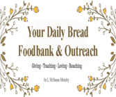 Your Daily Bread Foodbank & Outreach