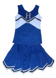 CHEER FLYAWAY UNIFORM