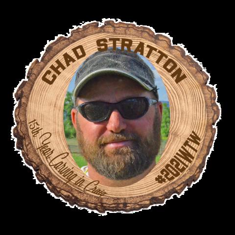 Chad Stratton