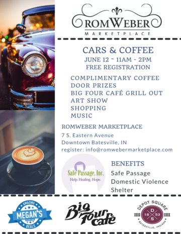 Cars & Coffee - Details