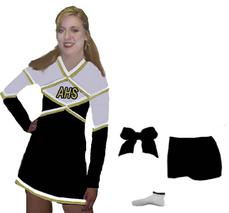 ALL STAR CHEER PACKAGE