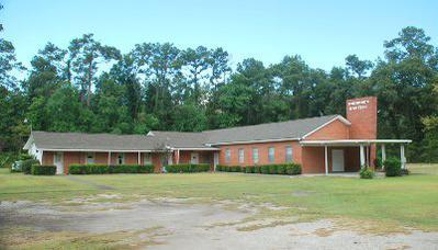 Wallisville: Eminence Baptist Church