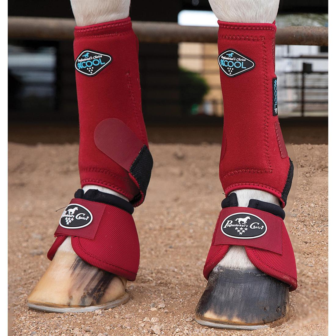 Horse Boots & Polos
