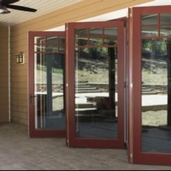 AG Millworks Custom Patio Doors