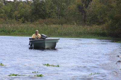 Highland Park Fish Camp Where Fishing Is A Tradition Boat