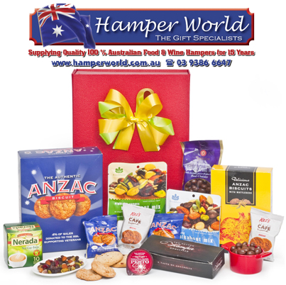 Hamper World - Gift Baskets, Christmas Hampers, Corporate Gifts - Hampers